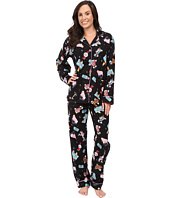 P.J. Salvage - Drive in Lily Frenchie PJ Set