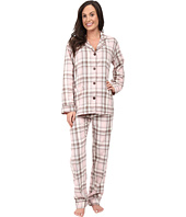 P.J. Salvage - Coco Chic Plaid PJ Set