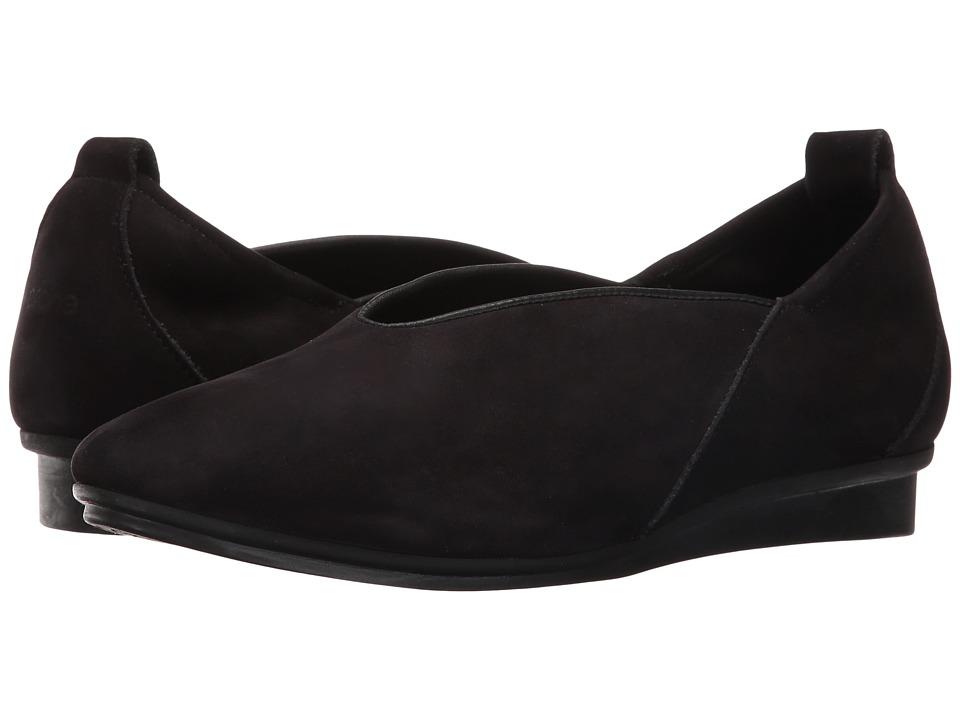 Arche - Nino (Noir 1) Womens Shoes