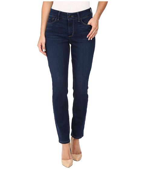NYDJ Alina Legging Jeans in Future Fit Denim - Provence Wash