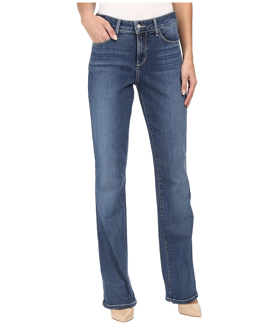 NYDJ - Barbara Bootcut Jeans in Heyburn Wash (Heyburn Wash) Womens Jeans