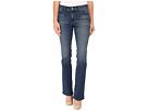 Billie Mini Bootcut Jeans in Montpellier Wash