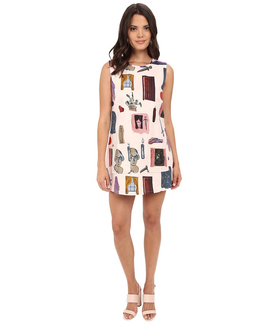 Samantha Pleet Beacon Dress Dreaming Womens Dress