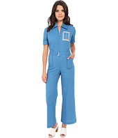Samantha Pleet - House Jumpsuit