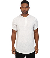 Publish - Darwin - Heathered Knit Henley
