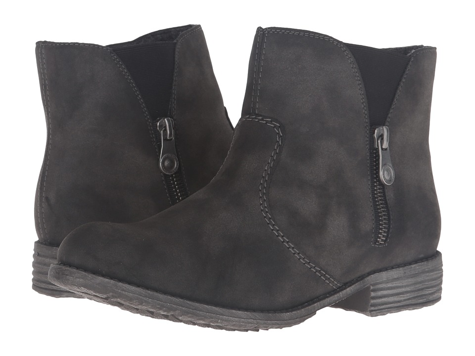 Rieker 74771 (Anthracite) Women