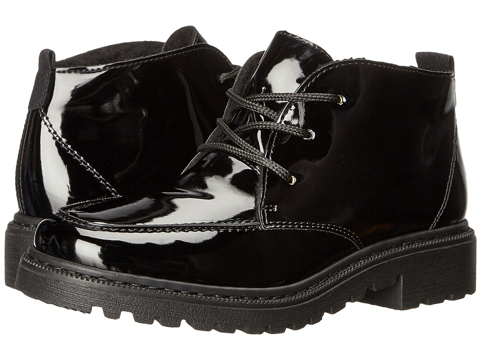 Rieker 76312 (Black/Black) Women