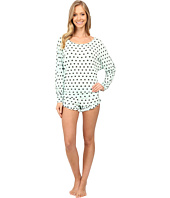 Betsey Johnson - Rayon Span Short Set
