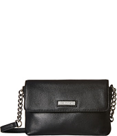 Calvin Klein - Key Item Pebble Leather Crossbody