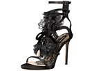 DSQUARED2 - Strappy Sandal (Nero)