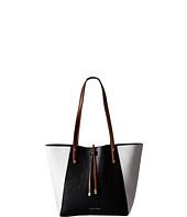 Calvin Klein - Reversibles Pebbles PVC Bag in a Bag
