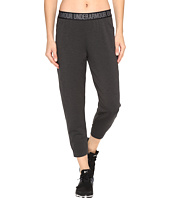 Under Armour - Featherweight Fleece Crop Pants