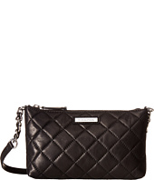 Calvin Klein - Chelsea Quilted Leather Crossbody