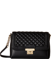 Calvin Klein - Chelsea Quilted Lamb Crossbody