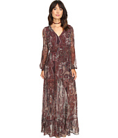 The Jetset Diaries - Labyrinth Maxi Dress