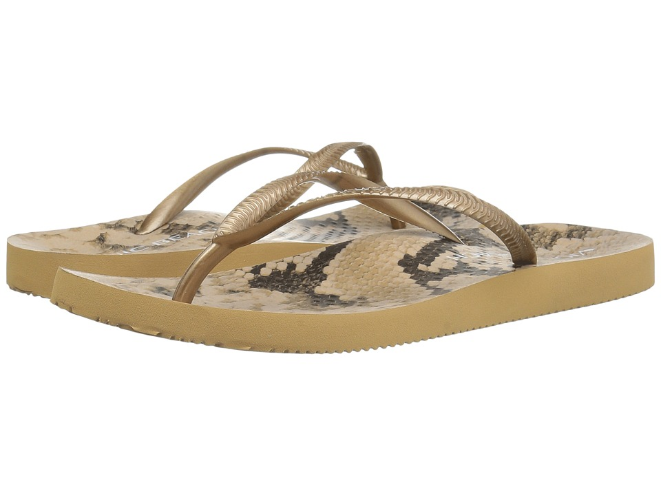 2d1fef17fbee ... Supportive Flip F Bronze Snake UPC 616542376437 product image for VIONIC  - Beach Noosa (Bronze Snake) Women s Sandals