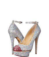 Charlotte Olympia - Kiss Me Delores!