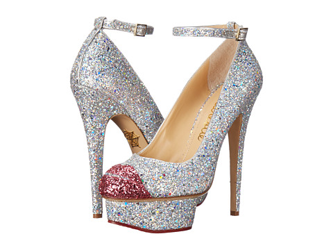 Charlotte Olympia Kiss Me Delores!