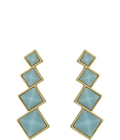 Rebecca Minkoff - Stone Climber Earrings