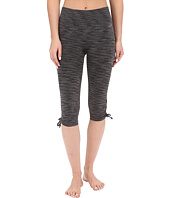 Jockey Active - Shirred Leg Seam Free Judo Leggings
