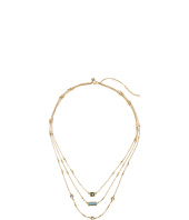Rebecca Minkoff - Layered Stone Necklace
