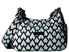 Ju-Ju-Be - Onyx Collection Hobobe Purse Diaper Bag
