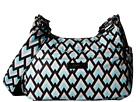 Ju-Ju-Be Onyx Collection Hobobe Purse Diaper Bag
