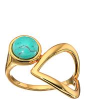 Rebecca Minkoff - Boho Bead Twist Ring