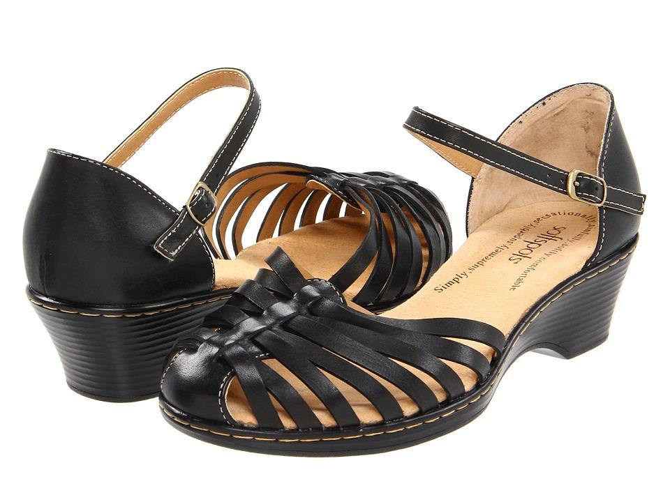 Comfortiva Tatianna Soft Spots (Black)