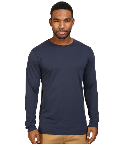 Publish Premium Jersey Knit Long Sleeve Tee