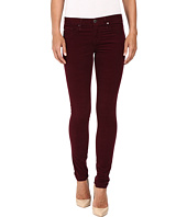 AG Adriano Goldschmied - Leggings in Wine