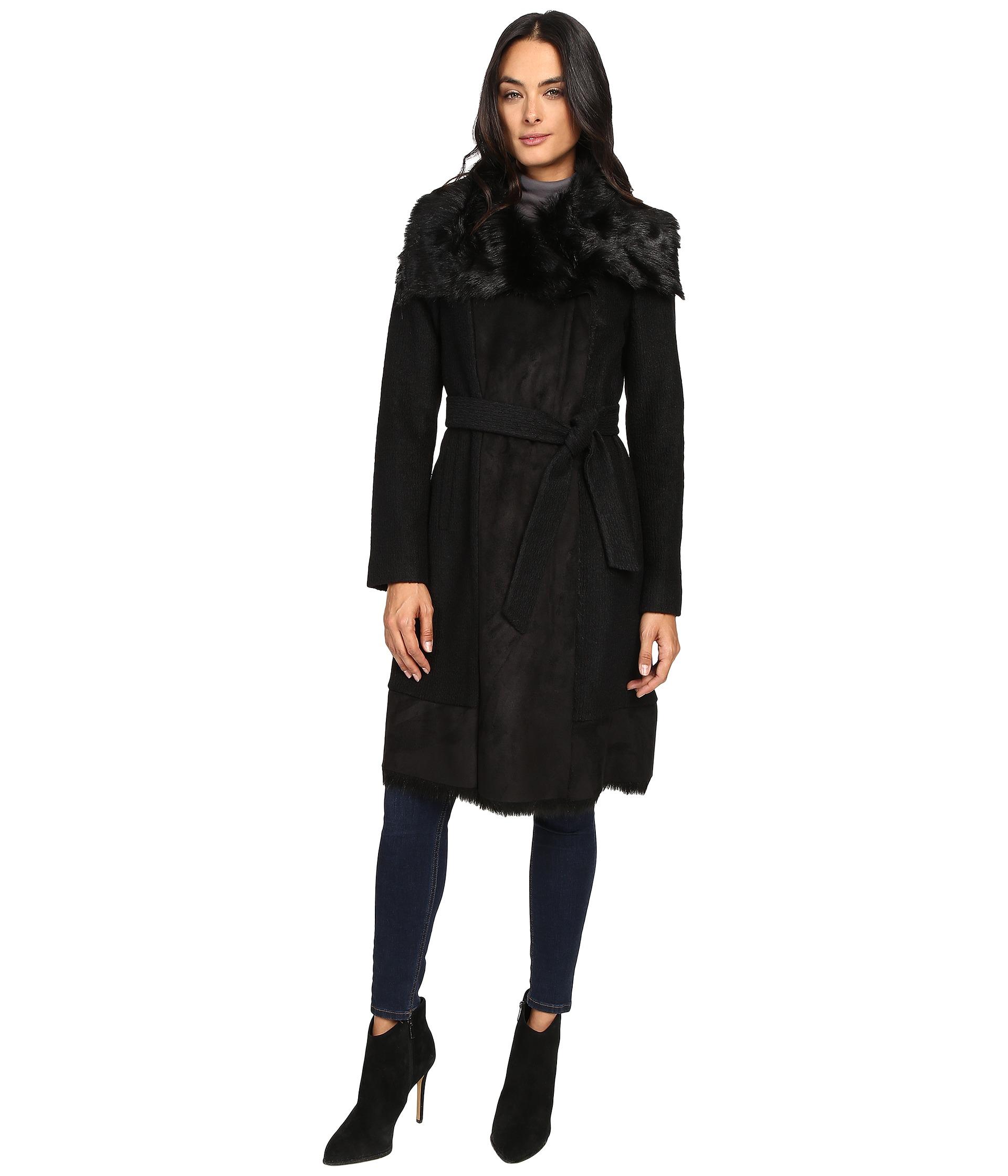 Wool Coat | Shipped Free at Zappos