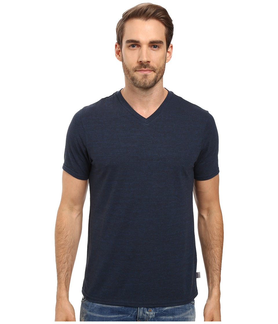 Threads 4 Thought Threads 4 Thought - Baseline Tri-Blend V-Neck Tee