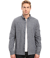 Threads 4 Thought - Sherpa Lined Chambray Workshirt