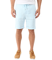 Threads 4 Thought - Hamptons Linen Shorts