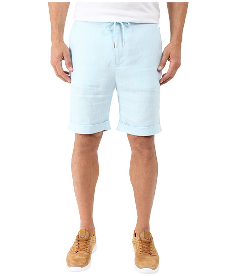 Threads 4 Thought Hamptons Linen Shorts