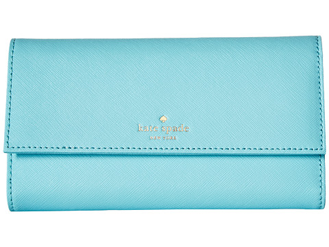 Kate Spade New York Leather Phone Wallet - 6