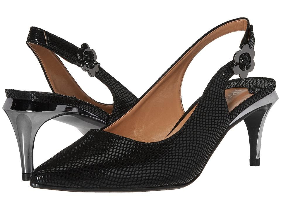J. Renee Pearla (Black 1) High Heels