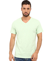 Threads 4 Thought - Robert V-Neck Slub Cotton