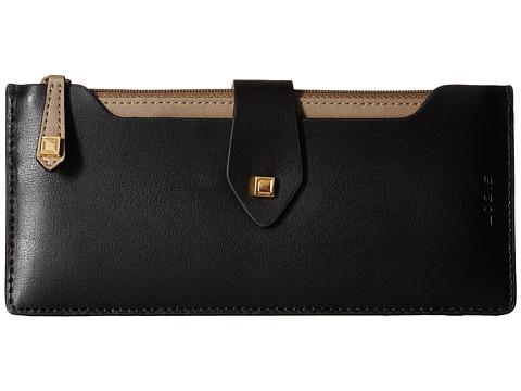 Lodis Accessories Blair Unlined Sandy Multi Pouch Wallet