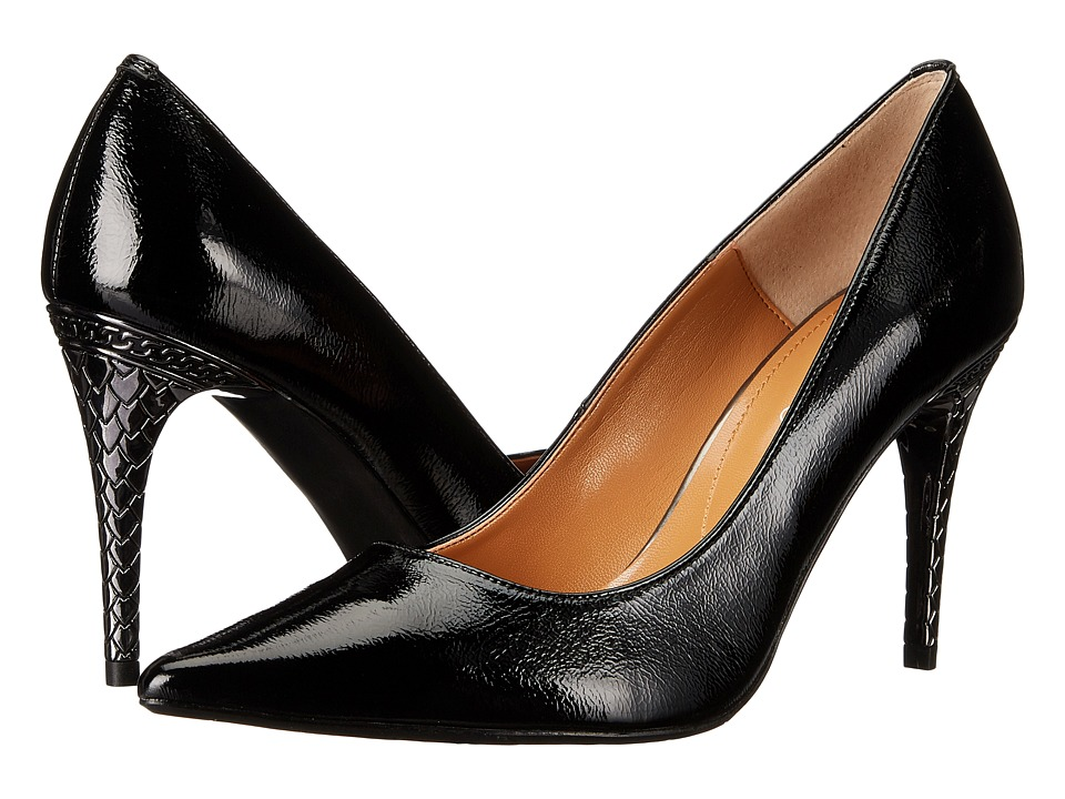 J. Renee - Maressa (Black) Womens Shoes
