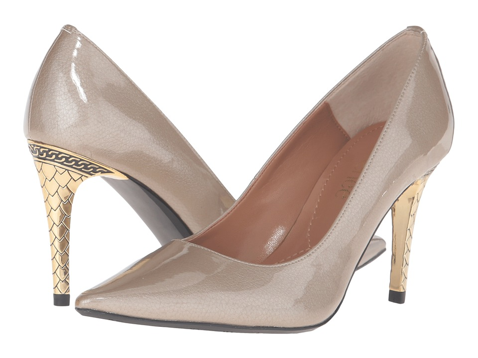 J. Renee Maressa (Taupe) Women's Shoes