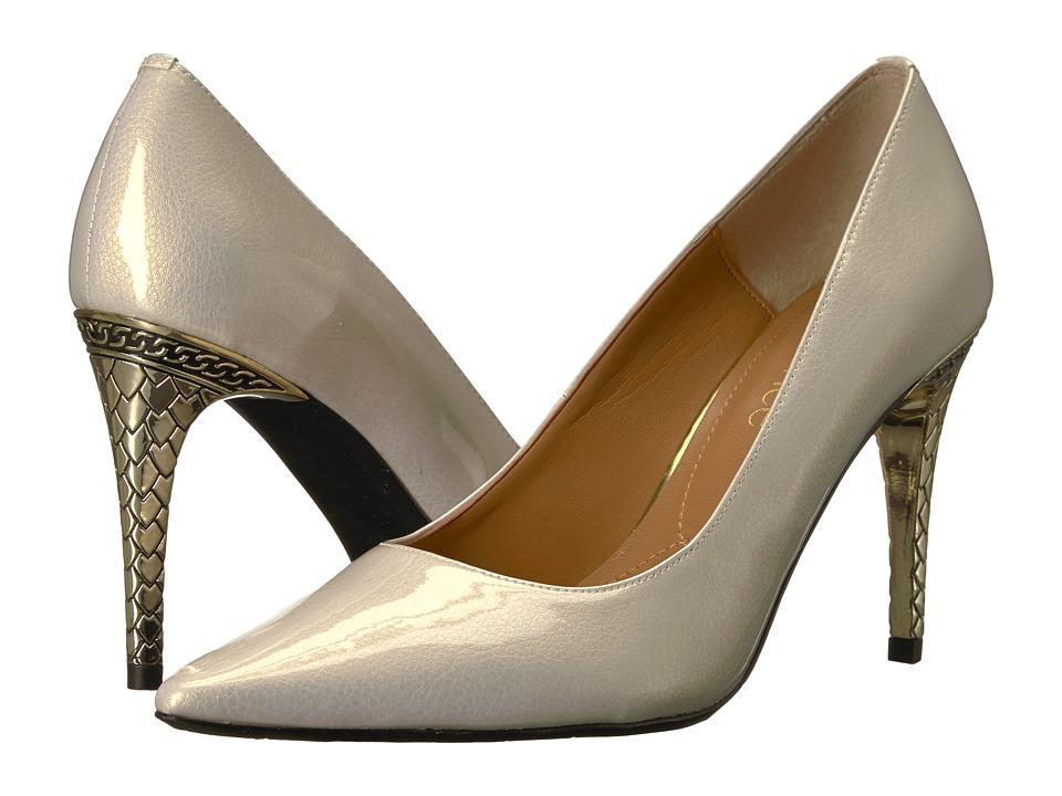 J. Renee Maressa (Cream) Women's Shoes