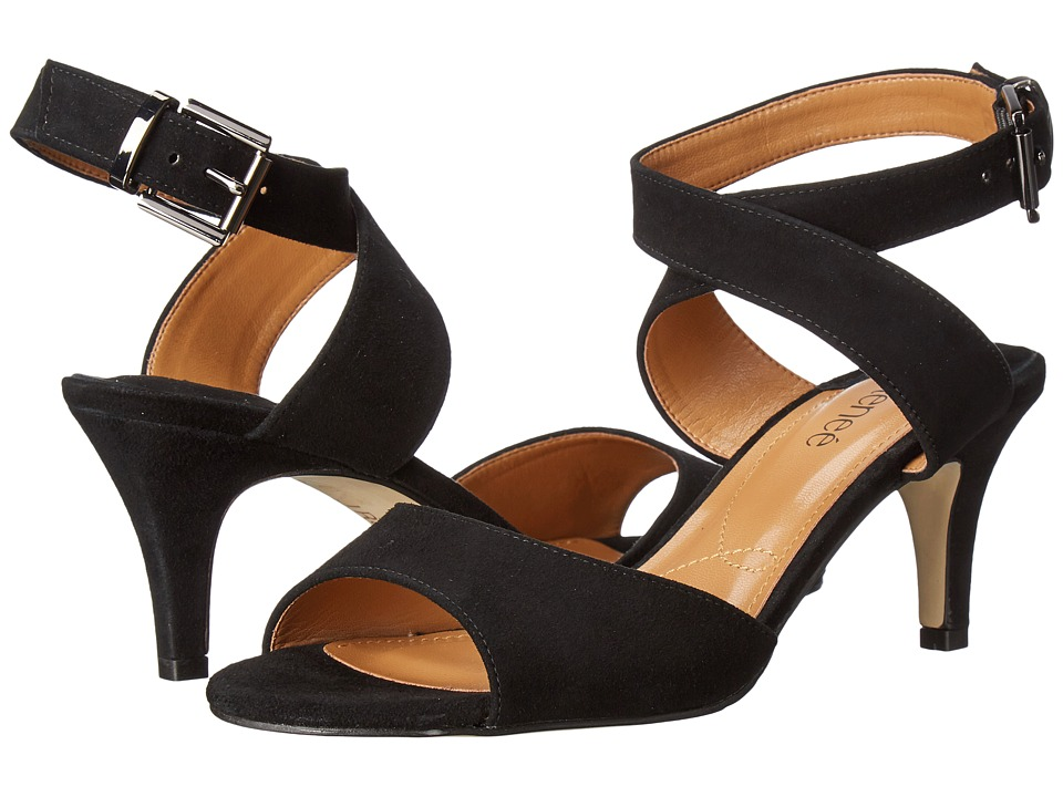 J. Renee Soncino (Black) Women's Shoes