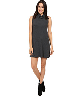 Michael Stars - Super Soft Madison Rib Sleeveless Cowl Shift Dress