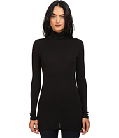 Michael Stars - Supima Long Sleeve Turtleneck Tunic