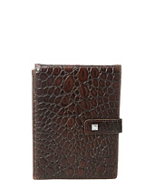 Lodis Accessories - Amy Passport Wallet with Ticket Flap