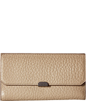 Lodis Accessories - Borrego RFID Under Lock & Key Amanda Continental Clutch