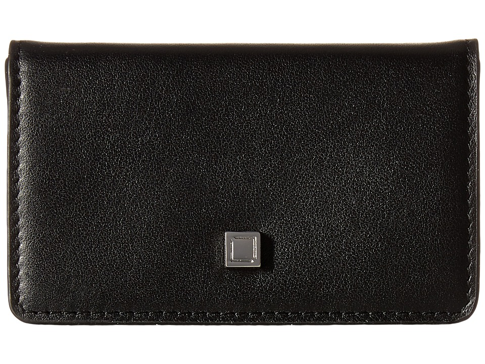Lodis Accessories - Amy Mini Card Case (Black) Credit card Wallet
