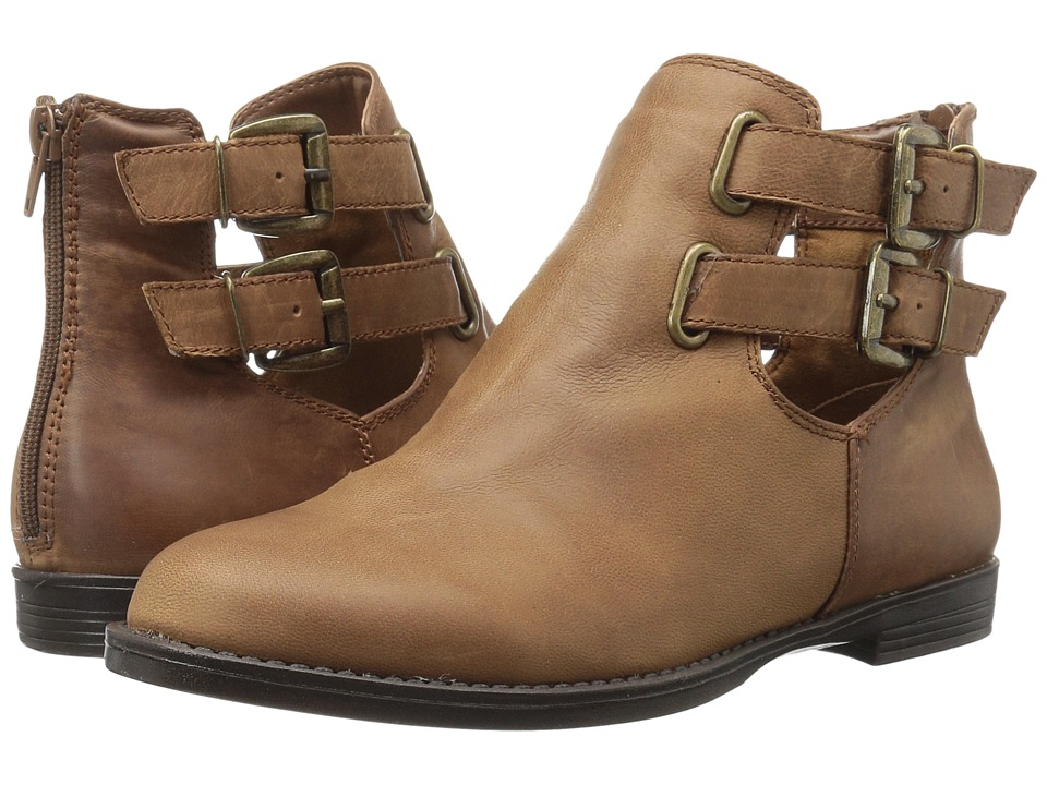 Bella-Vita - Ramona (Camel Burnished) Women